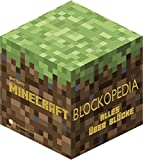 Minecraft, Blockopedia -