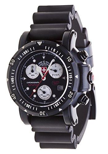 CX Swiss Military (by Montres Charmex SA) 2416_black-