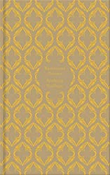 Barchester Towers (Penguin Hardback Classics) by Anthony Trollope (2016-03-03)