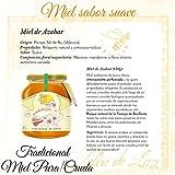 Miele crudo/miele puro de Fiori d'Arancio - Formato: 950 GR - Origine: AZAHAR DEL SÈNIA - produtto in Spagna - Alta qualità, tradizionale e puro al 100%