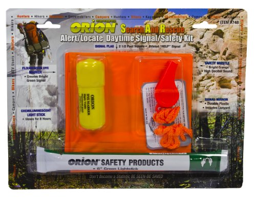 Preisvergleich Produktbild Orion Safety Products 748 automotive-safety-kits