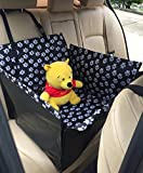 Car Hammock Pet Dog Cat Seat Covers Waterproof Travel, FREESOO Auto Seat Protector