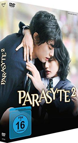 Parasyte - Film 2 [DVD]