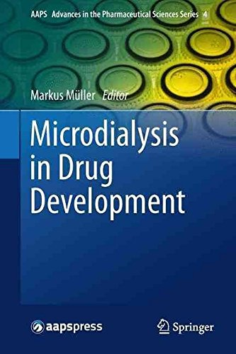 [(Microdialysis in Drug Development)] [Edited by Markus Mller] published on (October, 2014)