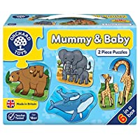 Orchard Toys Mummy & Baby