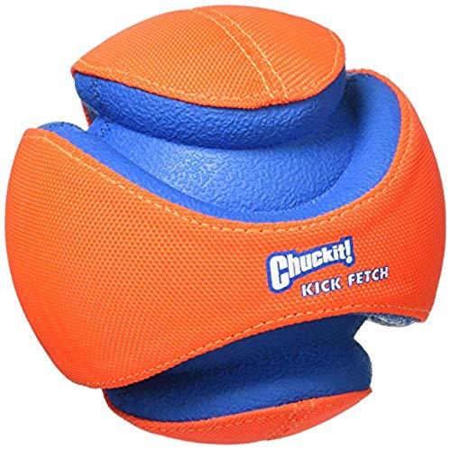 Chuckit CU251201 Kick Fetch, Hundespielzeug zu verfolge… | 05147841562696