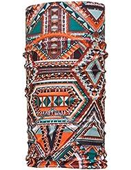Wind Xtreme 6122 - Braga de cuello unisex, multicolor, talla única