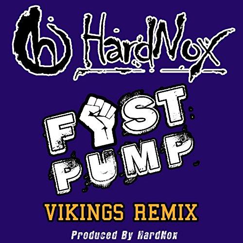 Fist Pump (Vikings Remix) - Single -
