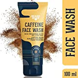 Beardhood Caffeine Face Wash For Men, 100ml