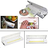 Alcoa Prime Food Vacuum Sealer Save Home...