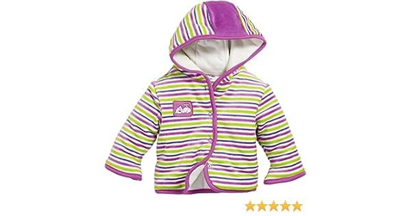Oeko-Tex Standard 100 Schnizler Baby-M/ädchen Schlafstrampler Schlafoverall Nicki Ringel Top Secret