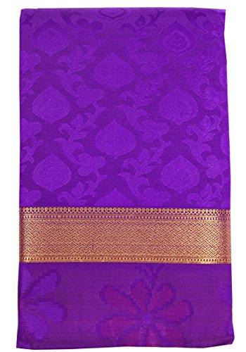 Saravanabava Silks - Kanchipuram Silks Sarees ( Kanchi Pattu Empossd Rich Pallu...
