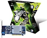 XFX NVidia GeForce MX4000 64MB DDR 8X AGP Grafikkarte (Retail)