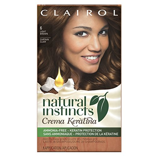 clairol-natural-instincts-crema-keratina-hair-color-kit-light-brown-6-cappuccino-creme-by-clairol