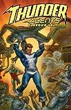Image de T.H.U.N.D.E.R. Agents Classics, Vol. 1