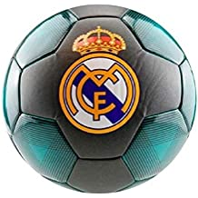 Amazon.es  Balon De Futbol Del Real Madrid c523b1571def6