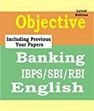General English For Bank IBPS/SBI/RBI Exams (Objective and Subjective) 2019