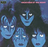 Songtexte von KISS - Creatures of the Night