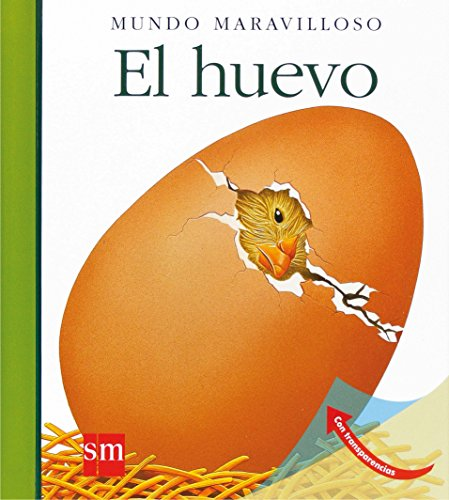 El huevo (Mundo maravilloso)