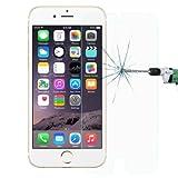 ILS® - Pellicola Protettiva ultraresistente in Vetro Temperato con spessore solo di 0,26 mm per iPhone 6 & 6S