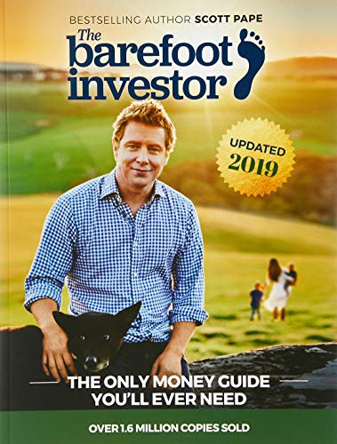 The Barefoot Investor: The Only Money Guide You\'ll Ever Need