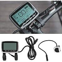 Naroote TSDZ2 VLCD-5, Manual de operación del Conector para Bicicleta eléctrica