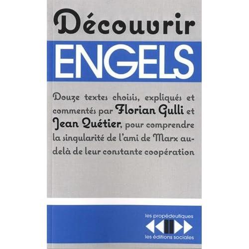 Découvrier Engels