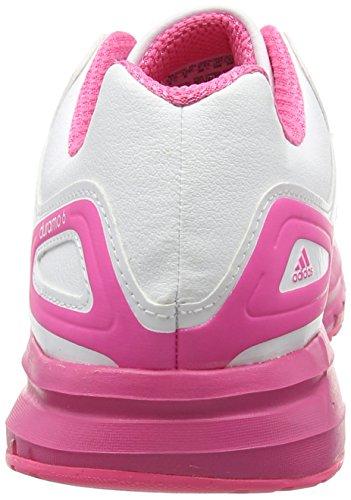Venta Barata Precio Más Bajo Adidas Duramo 6 Syn K - Scarpe da corsa Blu / Rosa / Bianco El Envío Libre De Las Imágenes Venta Populares s0Byy2By76