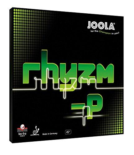 Joola RUBBER RHYZM-P red max - -0, Größe:NS