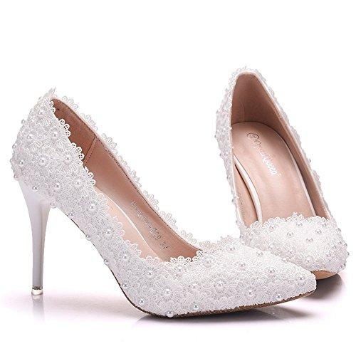 Brautschuhe Spitze Vergleich Schuhe Fur Jede Gelegenheit Damen