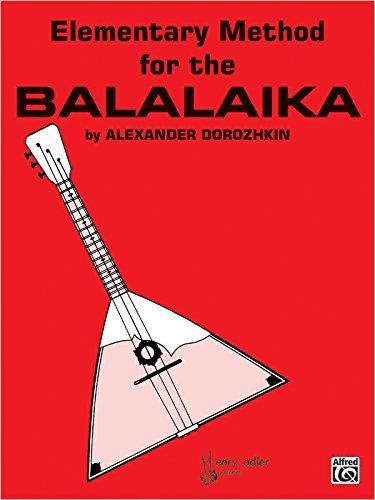 Elementary Method for the Balalaika (English Edition)