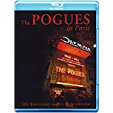 The Pogues - The Pogues in Paris - 30th Anniversary Concert at the Olympia