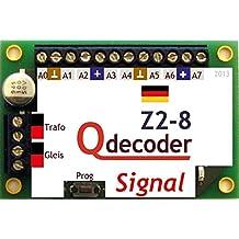 QD085: Qdecoder Z2-8 Signal Deutschland