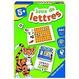 Ravensburger- Jeu Educatif- Jeux de lettres- A partir de 5 ans- 24060...