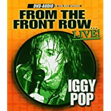 From the Front Row Live [DVD-AUDIO]