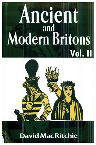 Ancient and Modern Britons, Vol. 2 - Vol Afrikanische 2 Religion