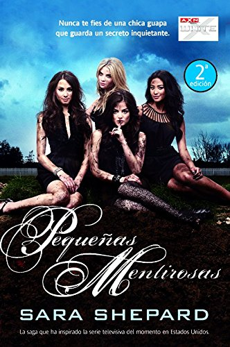 Pequenas mentirosas / Pretty Little Liars
