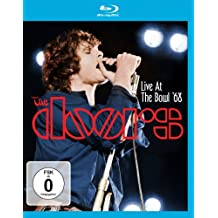 The Doors - Live at the Bowl 1968