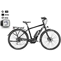 Atala bicicleta eléctrica b-tour PVW Man 28