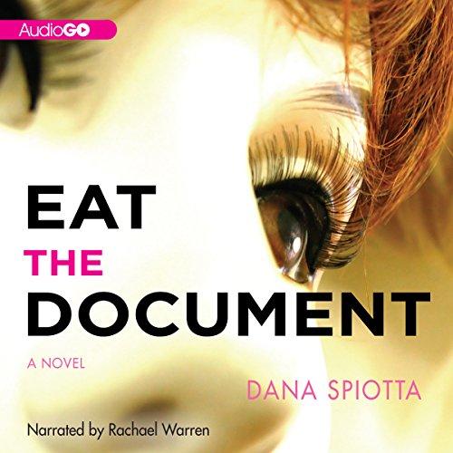 Eat the Document  Audiolibri