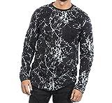 #3: Roden Men's Printed Full Sleeves Tshirt