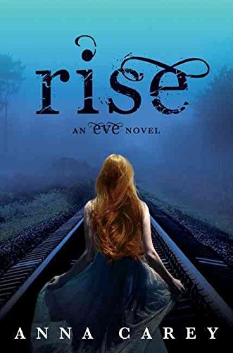 Portada del libro [Once: An Eve Novel] (By: Anna Carey) [published: April, 2013]