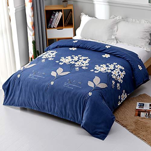 KAMIER Heimtextilien Bettwäsche-Set Kinderbettwäsche Bettwäsche Bettbezug Kissenbezug/Bettbezug wie in Abbildung 180X230cm Bettbezug Gezeigt