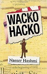 Wacko Hacko by Nasser Hashmi (2014-07-17)