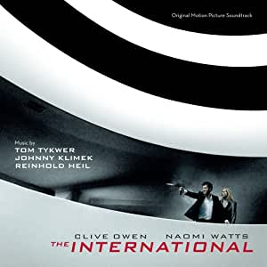 International,the [Import USA]
