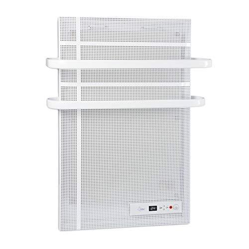 SUNTEC Bad-Wärmewelle (Wellness-Wärme für Räume bis 35 m³)