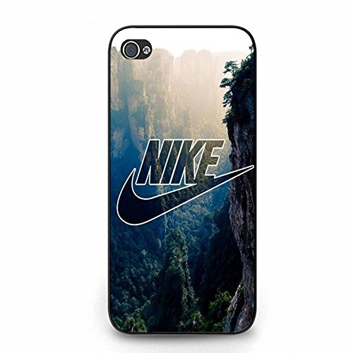 Fashionable Classical Shell Nike Phone Case Cover For Iphone 5/5S colour176