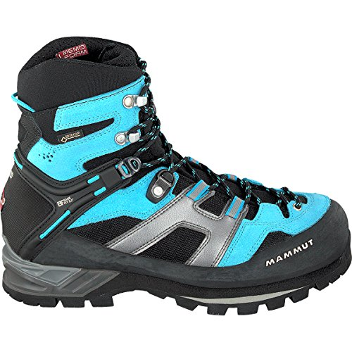 Mammut Magic High GTX® Women - arctic/black arctic-black