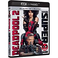 Deadpool 2 Blu-Ray Uhd