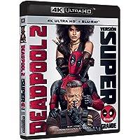 Deadpool 2 Blu-Ray Uhd